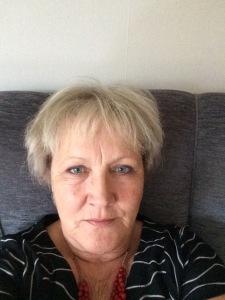 Ann-Catrine Nilsson